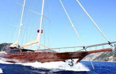 Luxury Gulets Charter