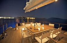 Luxury Gulets Charter turkey