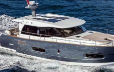 Luxury yacht contact