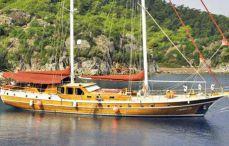 Luxury Gulets Charter Turkey