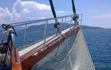 Luxury Sailing Yacht Charter (5)