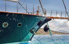 Luxury Yacht Charter Bodrum (3)