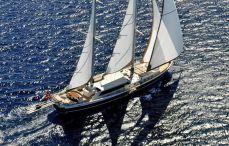 Luxury Yachts Charter.