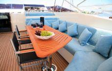 Luxury Yachts Charter